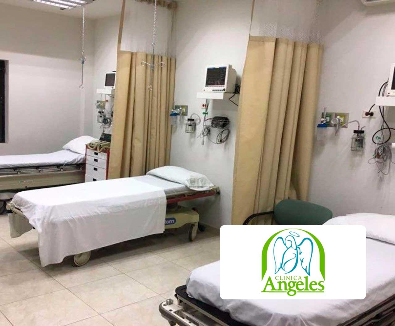 Clinica Hospital Angeles