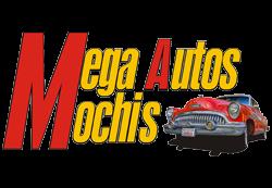 Mega Autos Mochis